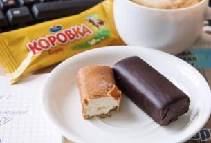 «Савушкин продукт», Белоруссия, конфетная серия