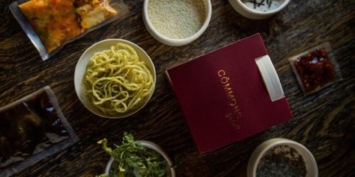 ресторан, Commons, доставка, Doshik Deluxe,