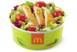 McDonald's, томаты, «Белая Дача»,