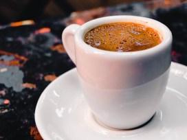 Эспрессо, разное кофе, виды напитков