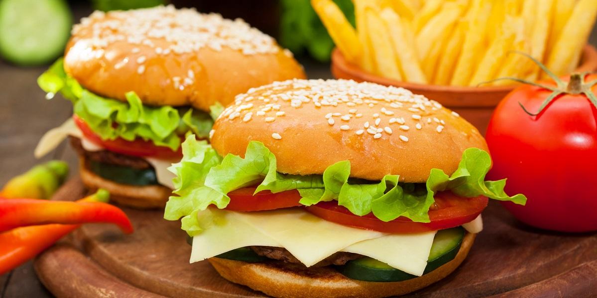 фастфуд, Великобритания, ожирение, вред, рекламы