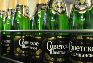 шампанское, вкусное вино, Советское шампанское, день шампанского