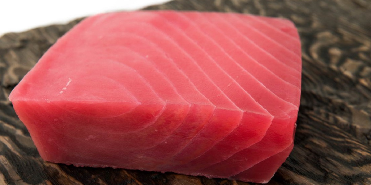 Kuleana, веганство, тунец, заменитель мяса