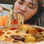 Китай, КНР, Си Цзиньпин, еда китайцев, беречь еду