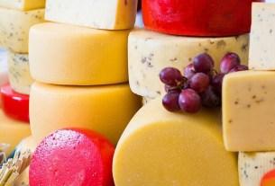 «Сыр. Пир. Мир», Истра, лучший сыр, Олег Сирота