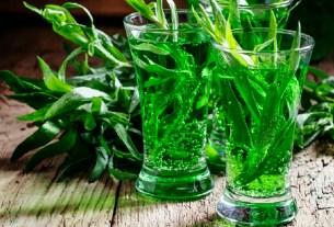 Полынь, зелень, кулинария, эстрагон, полезные свойства