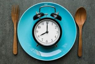 Интервальное голодание, диета, польза, вред