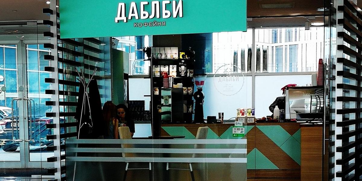 «Даблби», «Око» в «Москва-сити», Росбанк, Александр Вантье
