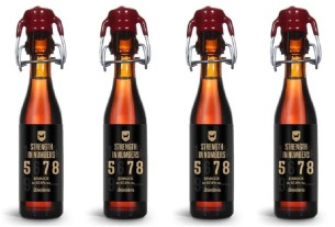 BrewDog,Schorschbräu,Strength in Numbers,пиво, самое крепкое пиво