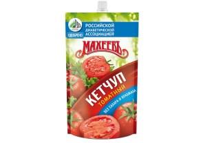 «Махеевъ», WorldFood Moscow, кетчуп для диабетиков