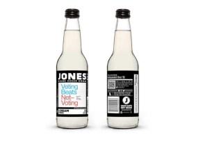 Jones, газировка
