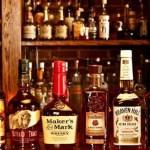 Виски, коньяк, алкоголь