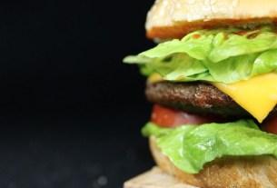 McDonald's, бургер, вечный бургер
