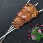 Азбука вкуса», «Чайхона №1», Тимур Ланский, мясные полуфабрикаты