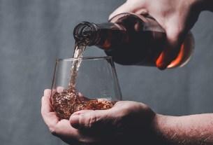 Bernard, Чехия, пивоварня, пивной бренди