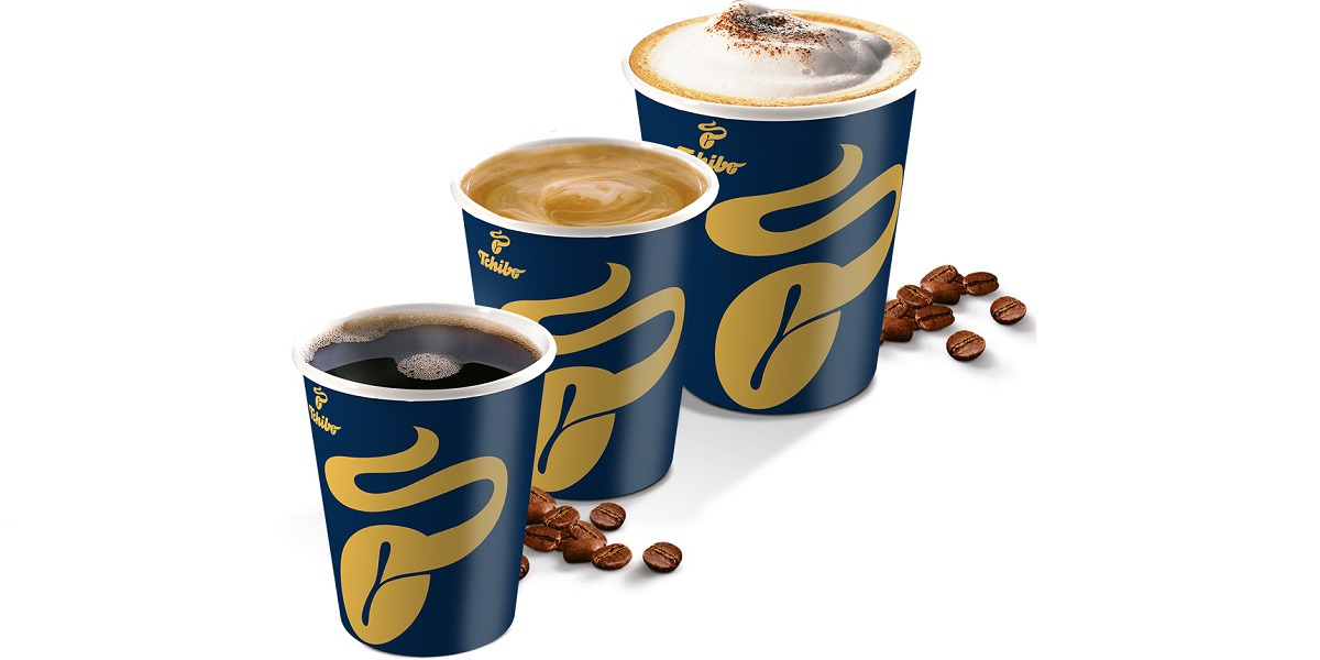 Tchibo, кофе, Starbucks, США