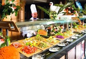all inclusive, еда в отелях, все включено