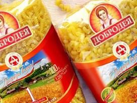 «Омская макаронная фабрика», макароны, экспорт