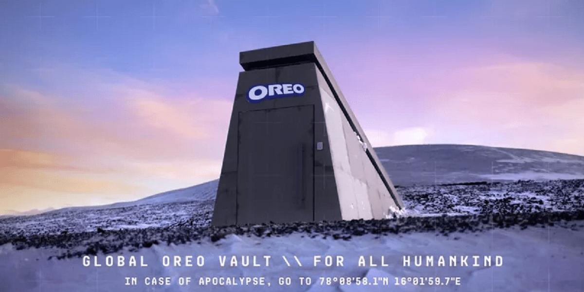 OREO, Global Oreo Vault, Норвегия