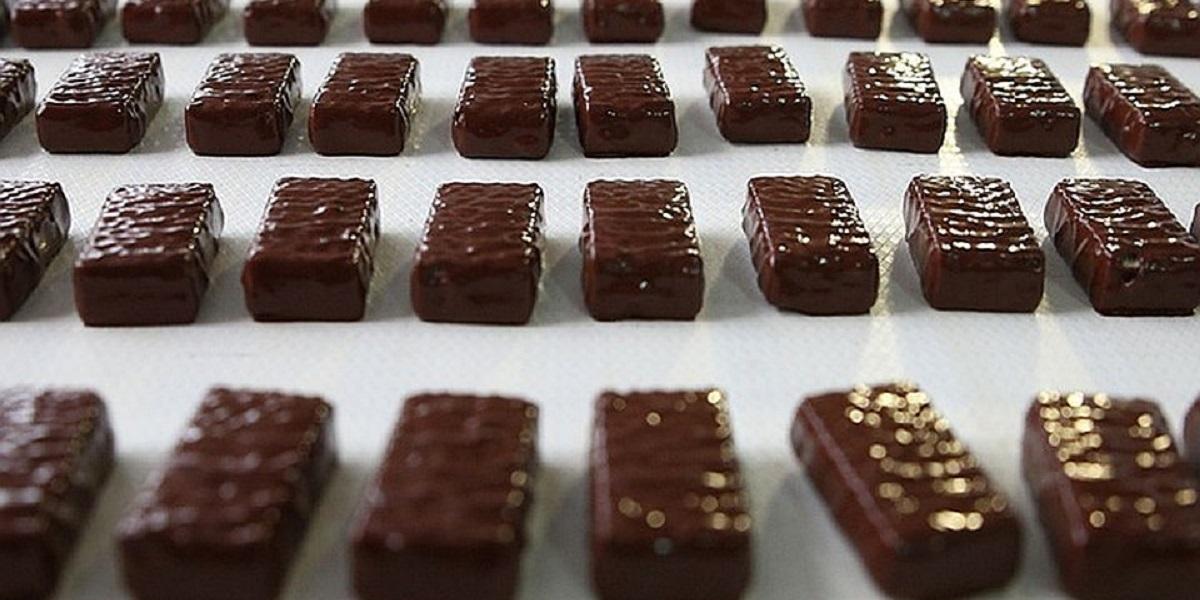 «КОНТИ-РУС», уголовное дело, кража конфет, Курск