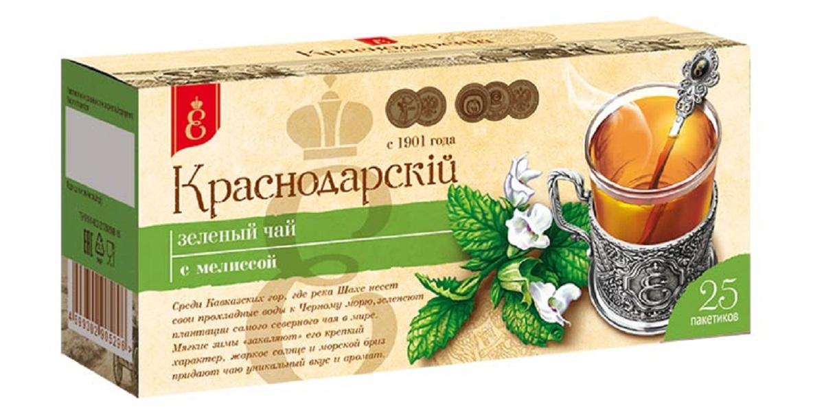 Краснодарский чай, стандарт, чай, отечественное производство