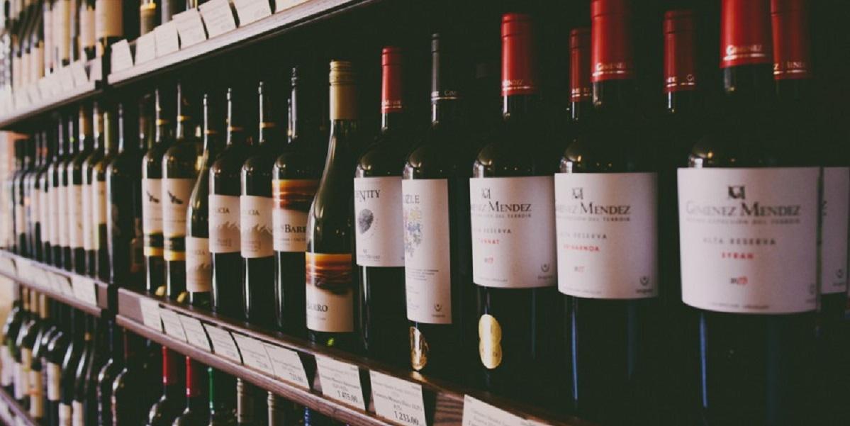 Ритейл, не вино, закон, импортное вино