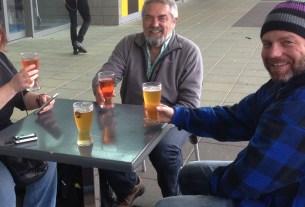 Новая Зеландия, безалкогольное пиво,ответственное потребление
