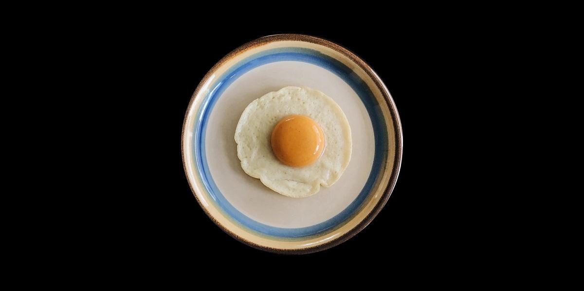 Float Foods, Веганские яйца, Азия