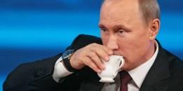 Владимир Путин, рост цены, цена на сахар, сахар к чаю