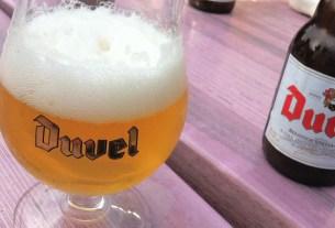 "пиво Duvel, завод Pfizer, вода для пива, ""живая вода"""