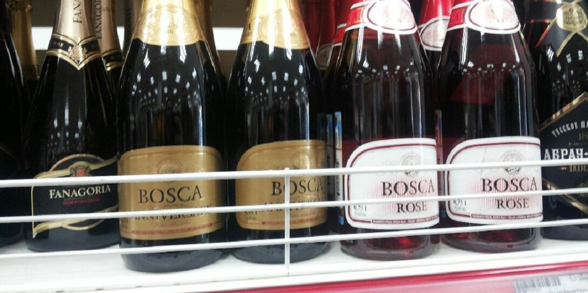 Борис Титов, быстрое шампанское, правильное шампанское