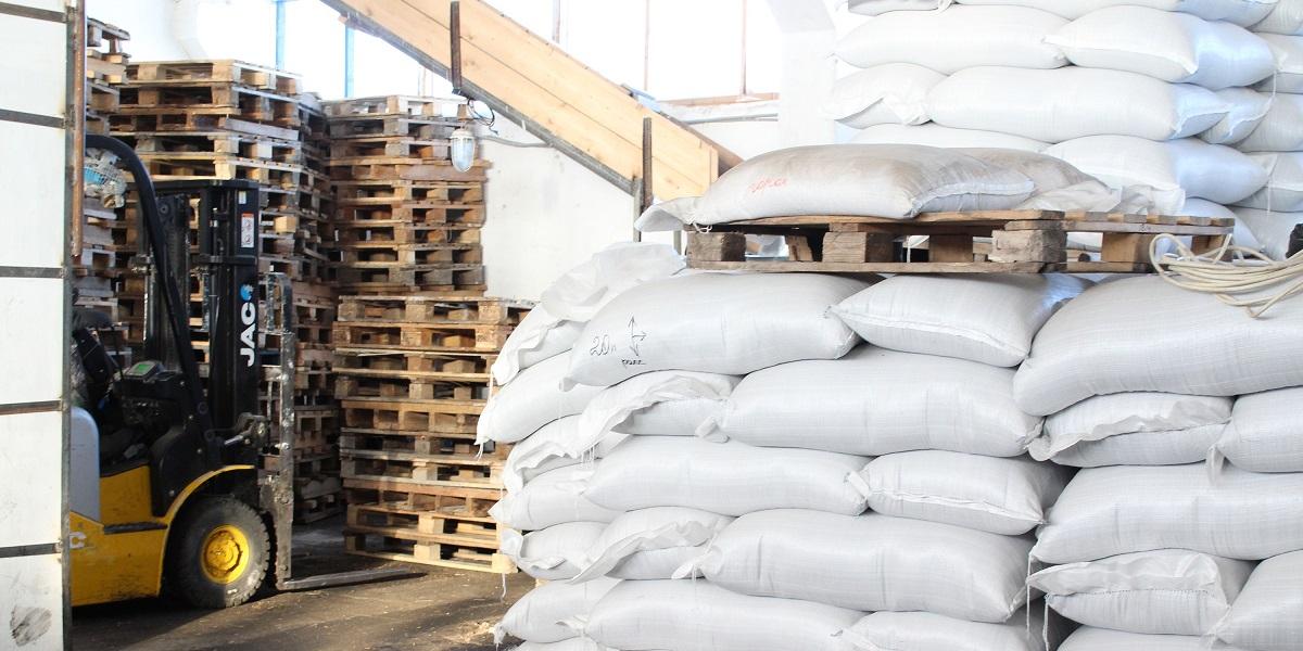 Россельхознадзор, зерно, экспорт, Китай, упаковка