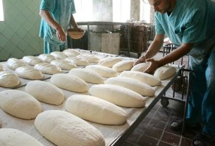 Михаил Мишустин, цены на хлеб, компенсация за муку