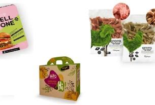 Deloitte Consulting, Растительное мясо, альтернативная говядина, клеточное мясо