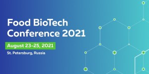 Food BioTech Conference 2021