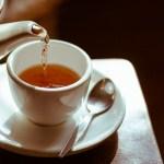день горячего чая, США, горячий чай
