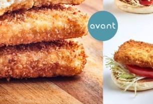 Avant Meats, клеточная рыба, крабовая рыба