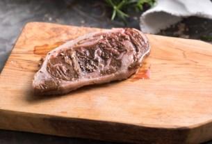 Aleph Farms, искусственное мясо, «Технион», стейк Рибай, лабораторный Рибай
