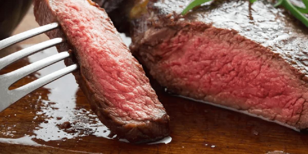 Говядина, мясо, миоглобин