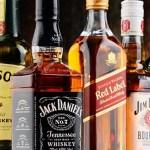 Виски, алкоголь