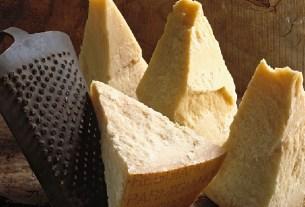 Пармезан, сыр