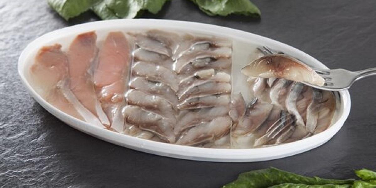 сорбиновая кислота, консервант в рыбе, безопасная добавка, ВкусВилл, селедка ВкусВилл