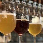 Wildflower Brewing & Blending, пиво с дымом, пиво из винограда