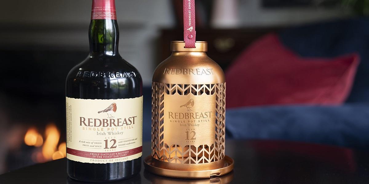 Redbreast, ирландский виски, Project Wingman, кормушка, помощь птицам