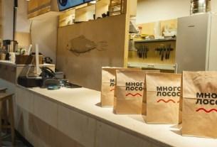 X5 Retail Group, foodtech, «Много лосося», Игорь Шехтерман