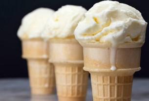 ФГБУ «Агроэкспорт», Минсельхоз, статистика, экспорт мороженого, российское мороженое