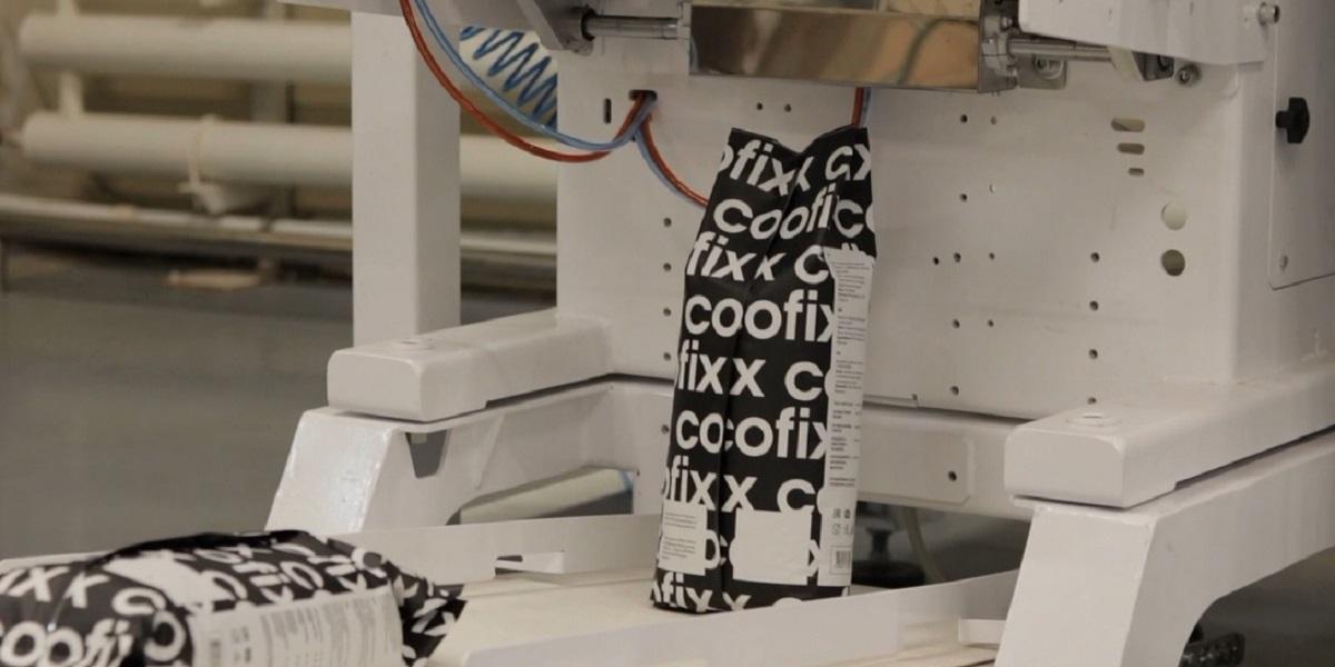 сеть Cofix, кофе Cofix Blend, обжарка кофе