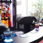 F&P Robotics, робот-бармен, Barney, Швейцария, новая разработка