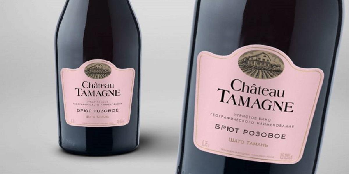 «Шато Тамань» (Chateau Tamagne), «Кубань-Вино» и Уганда