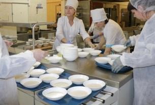 «Детское питание», Рязань, Россельхознадзор, фальсификация, школьная еда